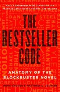 Den 20 september 2016 släpps den hemliga koden som identifierar en bästsäljare...