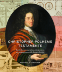 Bokomslag-christopher-polhems-testamente